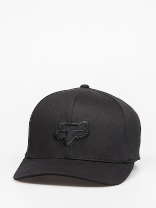 Fox Cap Legacy Flexfit ZD (black/black)