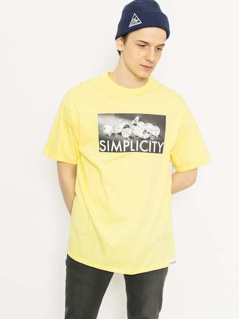 Diamond Supply Co. T-shirt Definition (banana)