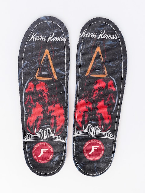 Footprint Insole Romar Illuminist