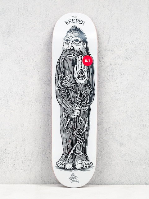 Element Deck Family Keeper