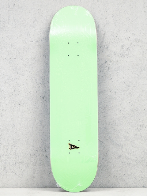 Primitive Deck Ribeiro Jaguar Paste (green)