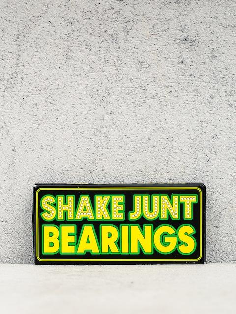 Shake Junt Kugellager 02 ABEC (black/green)