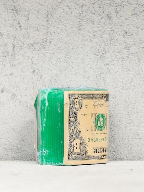 Baker Wax Money Stacks (green)
