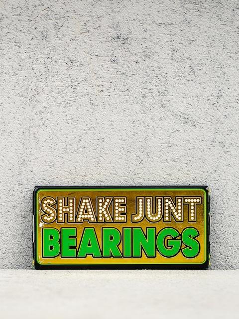 Shake Junt Kugellager 02 ABEC (gold/green)