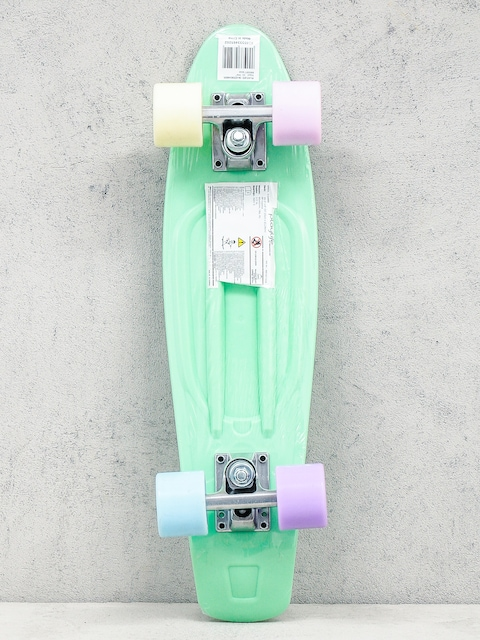 Playlife Cruiser Vinyl (mint/multicolor)
