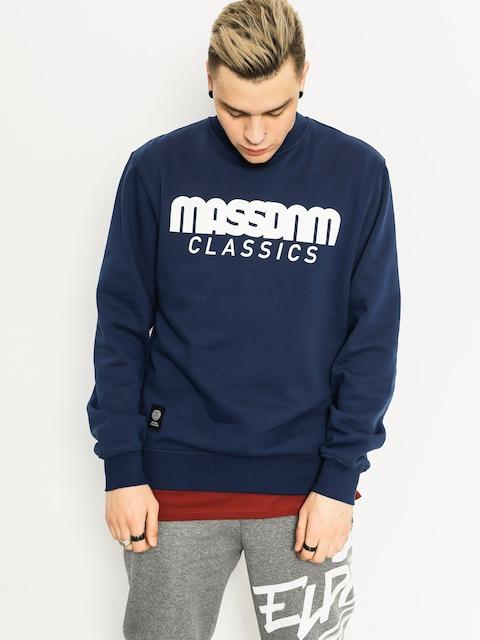 MassDnm Sweatshirt Classics (navy)