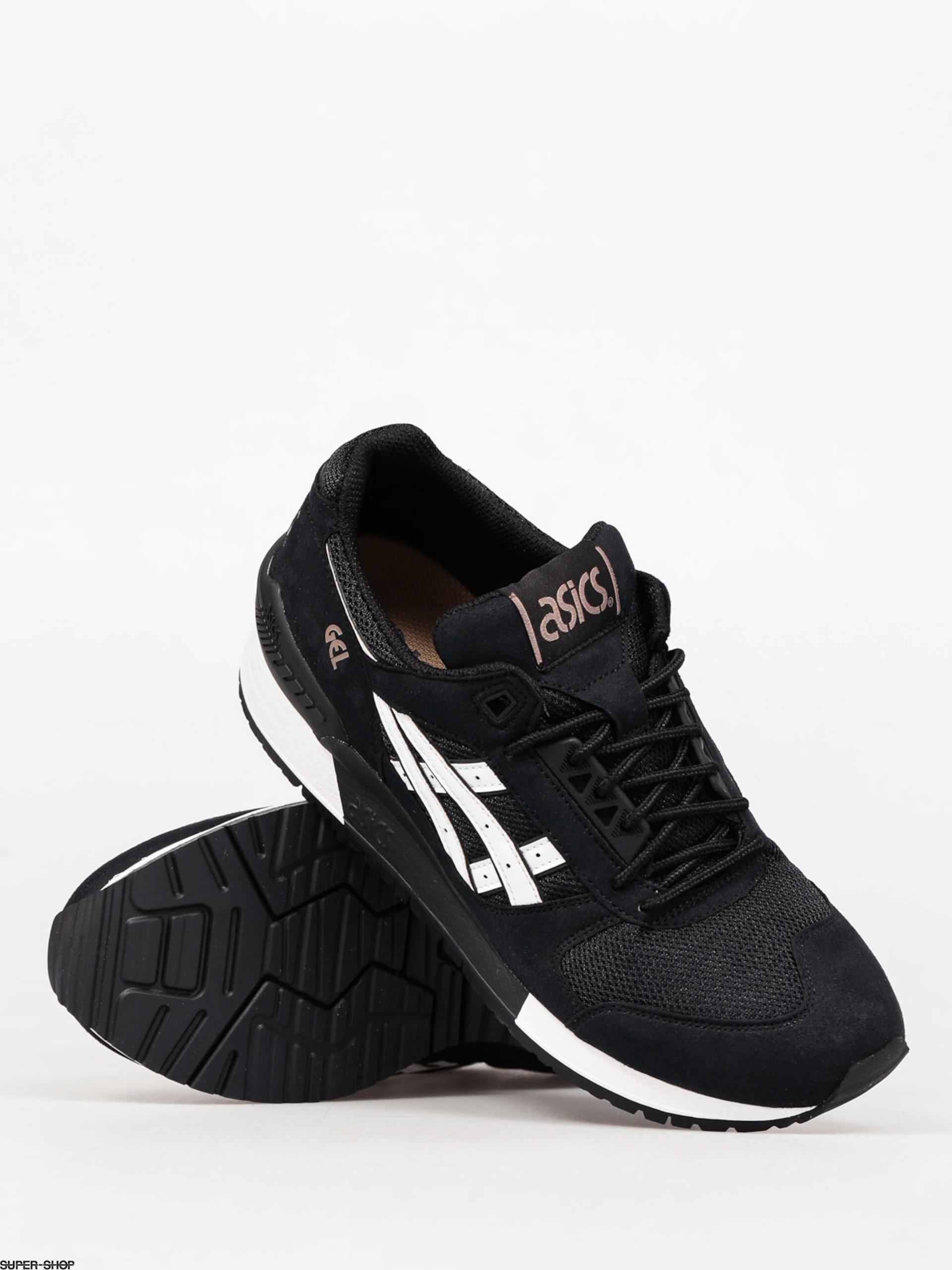 regard détaillé f444a cf76c Asics Shoes Gel Respector (black/white)