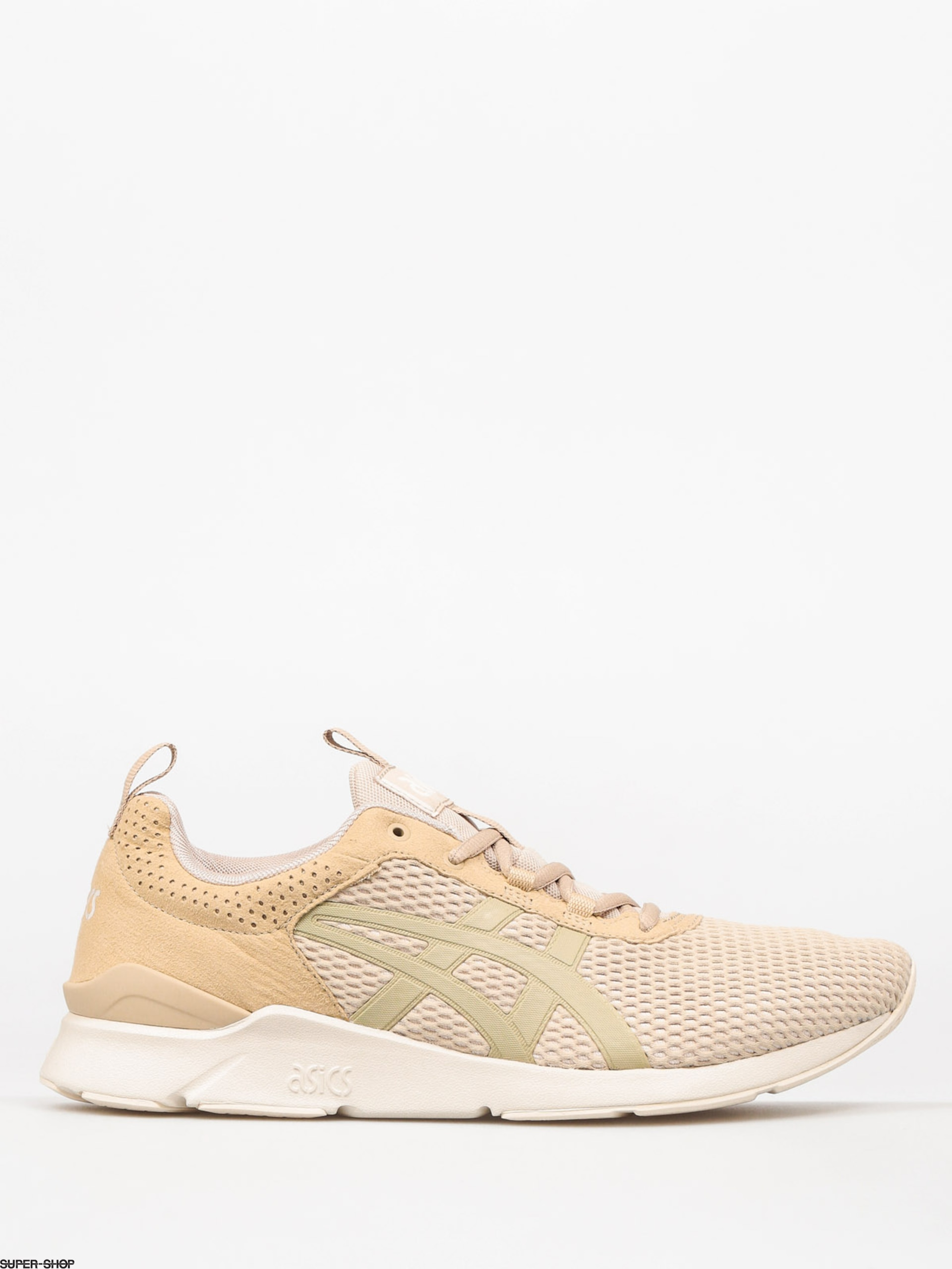 Asics Shoes Gel Lyte Runner (latte/latte)