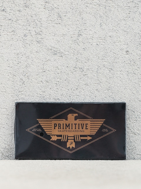 Primitive Bearings Skate (black)