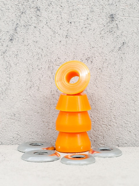 Independent Lenkgummis Standard Conical 90 Medium (orange)