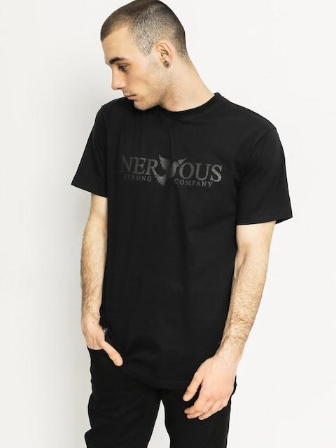 Nervous T-shirt Classic (black ops)