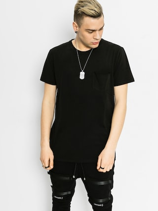 The Hive T-Shirt Raw (black)