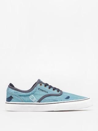 Emerica Schuhe Wino G6 (blue/white/navy)