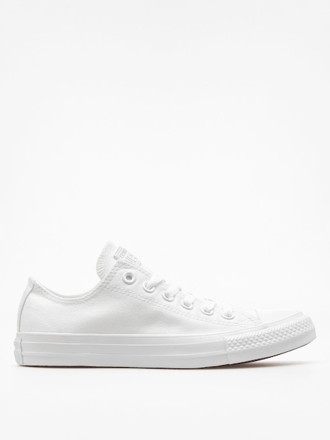 Converse Shoes Chuck Taylor All Star OX (white monochro)