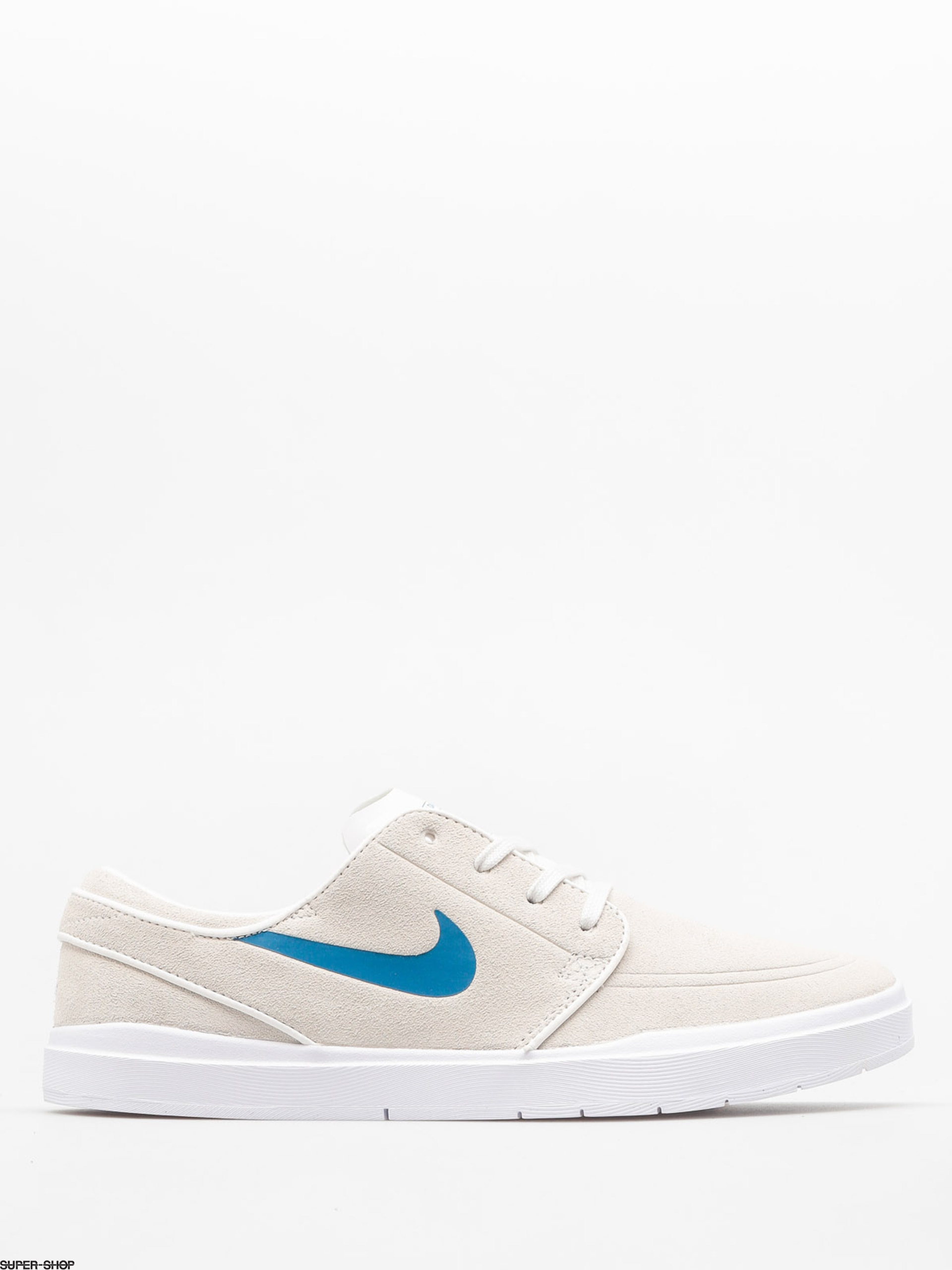 Nike SB Shoes Stefan Janoski Hyperfeel (summit white/industrial blue)