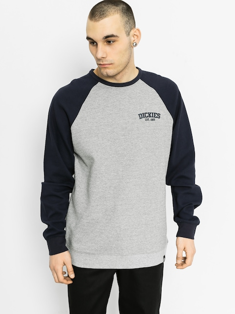 Dickies Sweatshirt Hickory Ridge (dark navy)