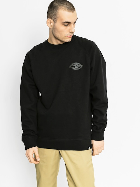 Dickies Sweatshirt Briggsville (black)