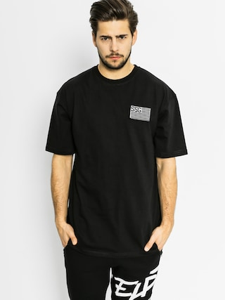 SSG T-Shirt Flag (black)