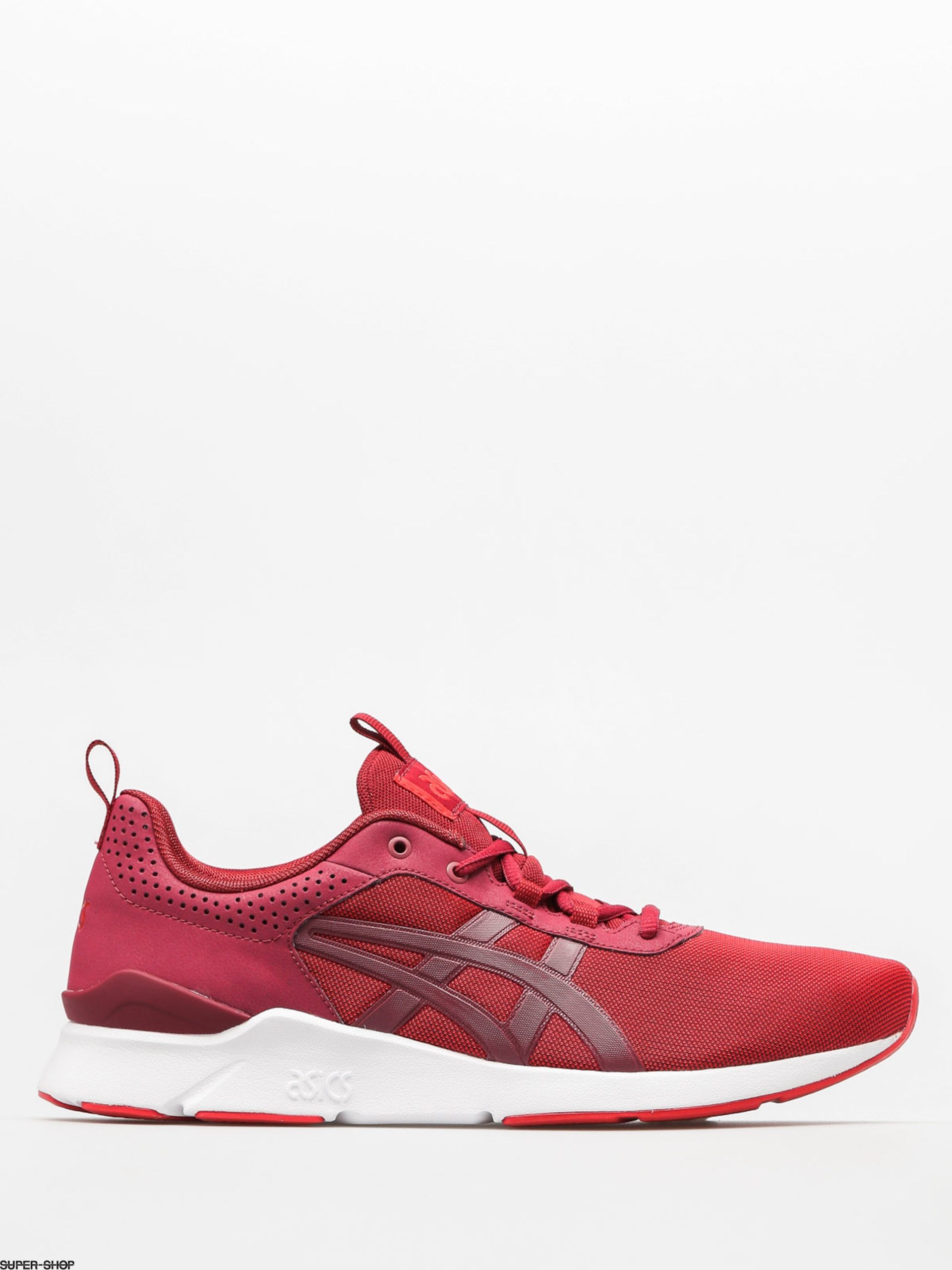 Asics Shoes Gel Lyte Runner (red/red)