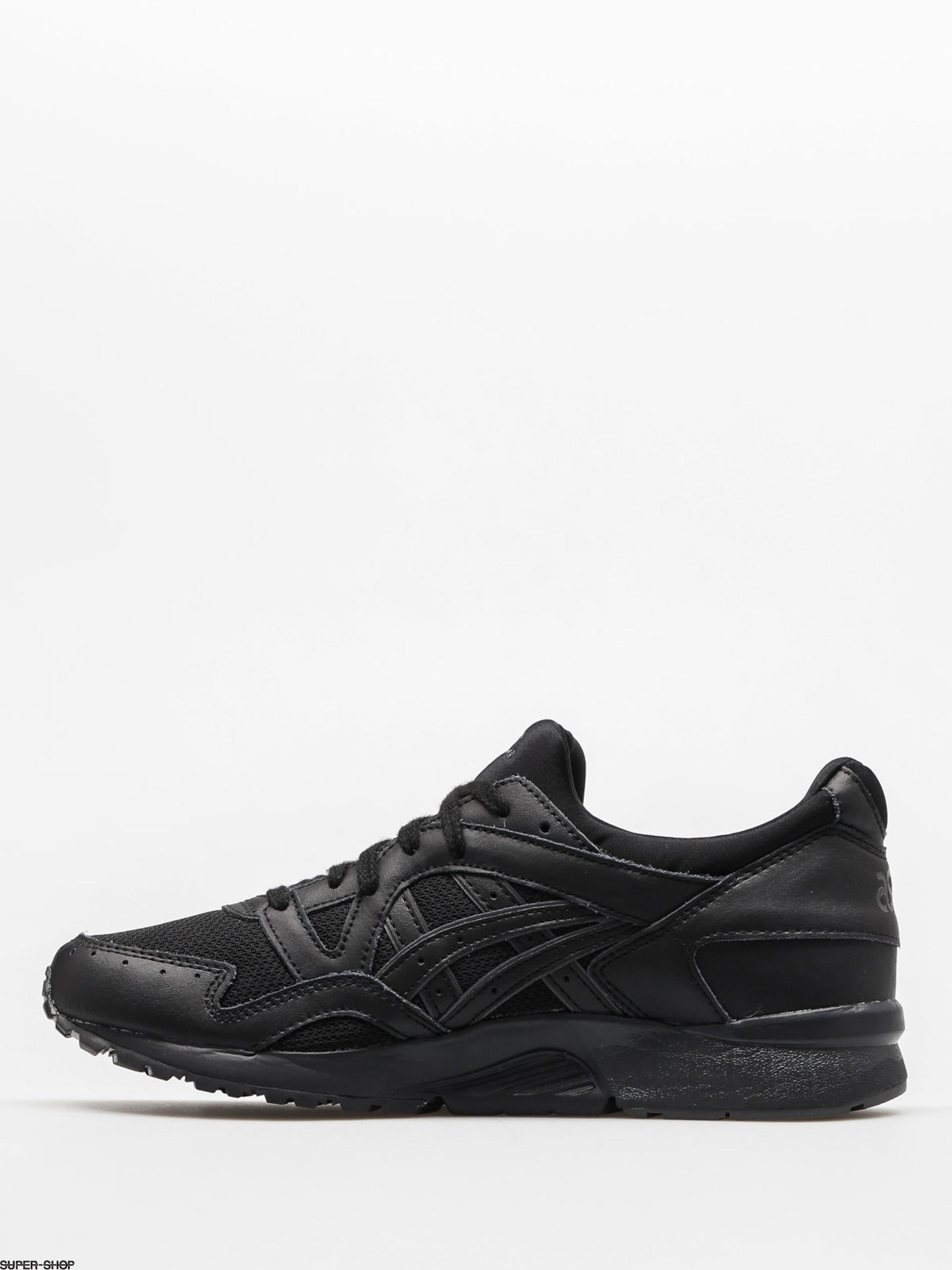 victoria fingir formar  Asics Shoes Gel Lyte V (black/black)