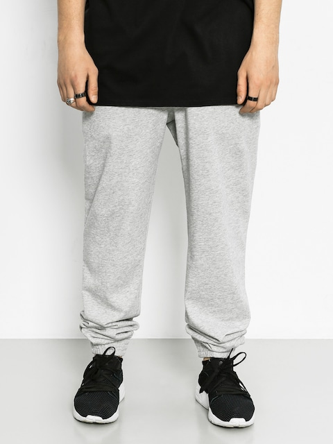 Supra Pants Spar (heather grey)