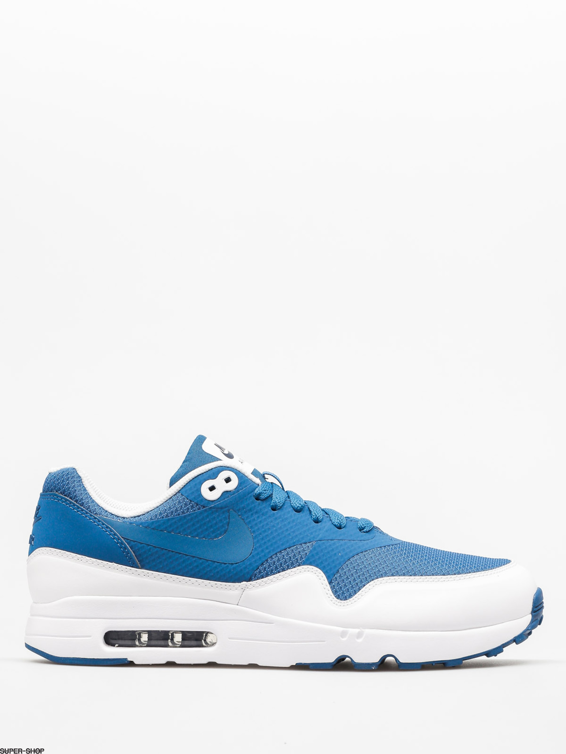 Nike Shoes Air Max 1 (Ultra 2.0 Essential indrustial blue)