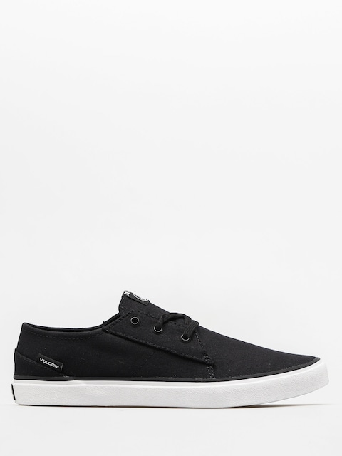 Volcom Shoes Lo Fi (blk)