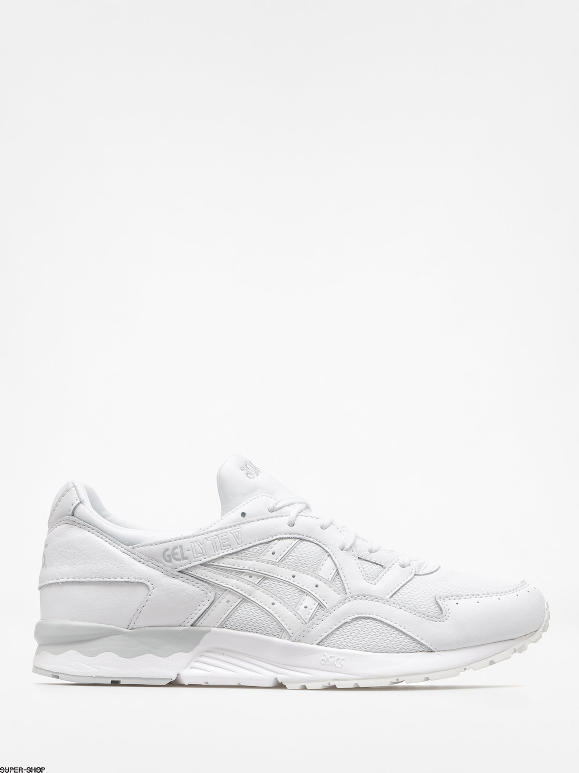 Asics Shoes Gel Lyte V (white/white)