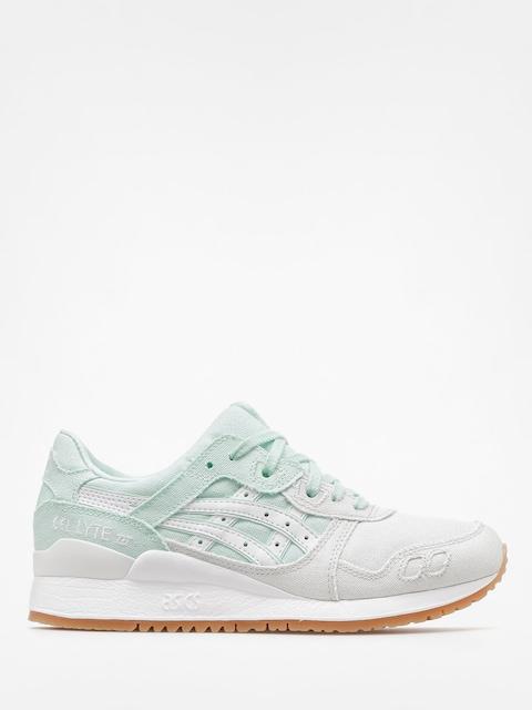 Asics Schuhe Gel Lyte III Wmn (bay/white)
