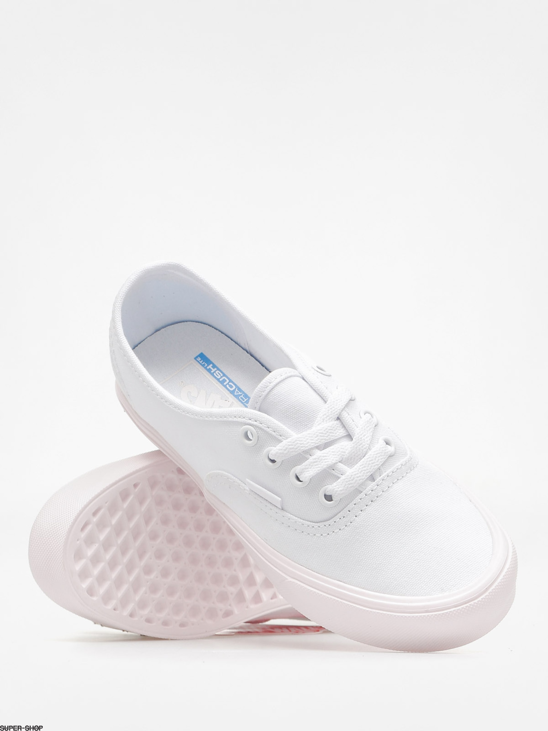 Vans Schuhe Authentic Lite (pop pasteltrue white)