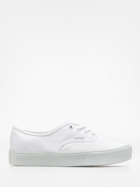 Vans Shoes Authentic Lite (pop pastel/true white/)