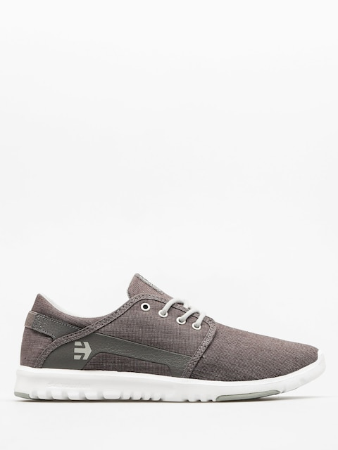 Etnies Shoes Scout (charcoal/heather)