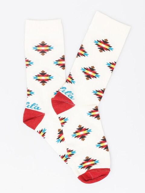 Malita Socks Navaho (beige)