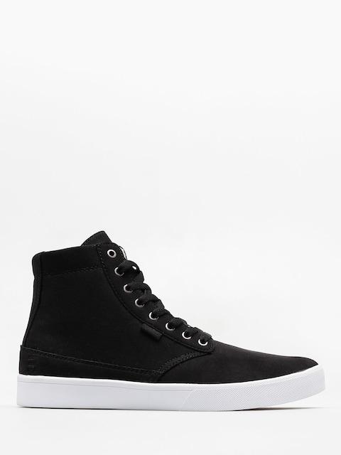 Etnies Schuhe Jameson HT (black/white/gum)