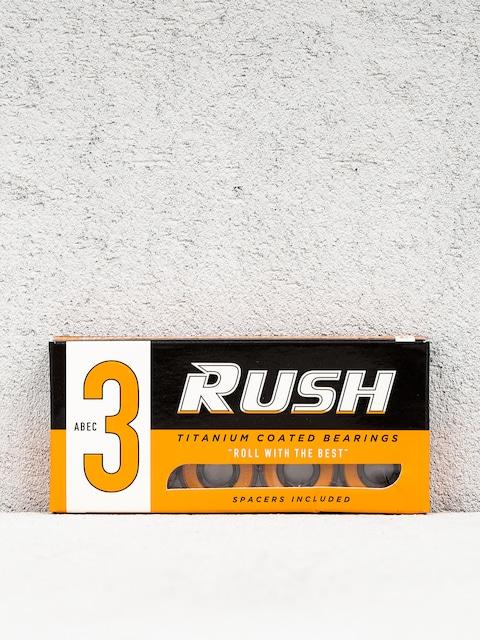 Rush Bearings Kugellager Spacers ( abec3)
