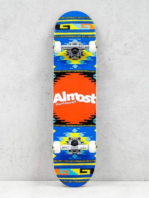 Almost Skateboard Rustic