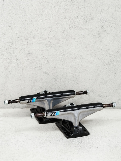 Tensor Trucks Split Reg Alum (raw/black)