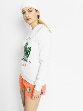 Femi Pleasure Sweatshirt Butia Wmn (wht)