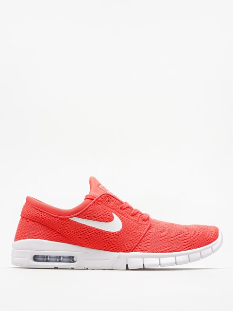 Nike SB Shoes Stefan Janoski Max (track red/white)