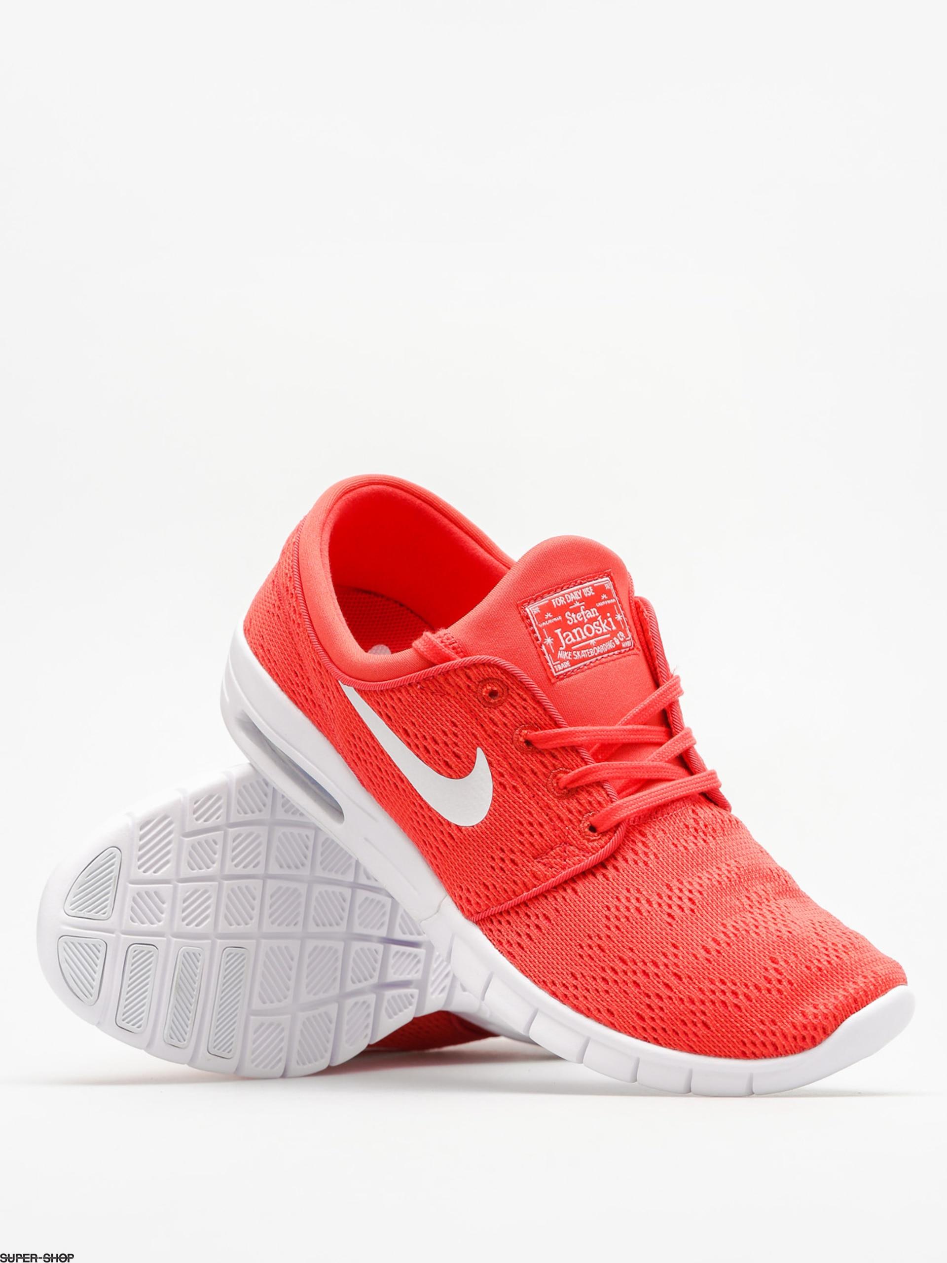 Nike SB Shoes Stefan Janoski Max (track