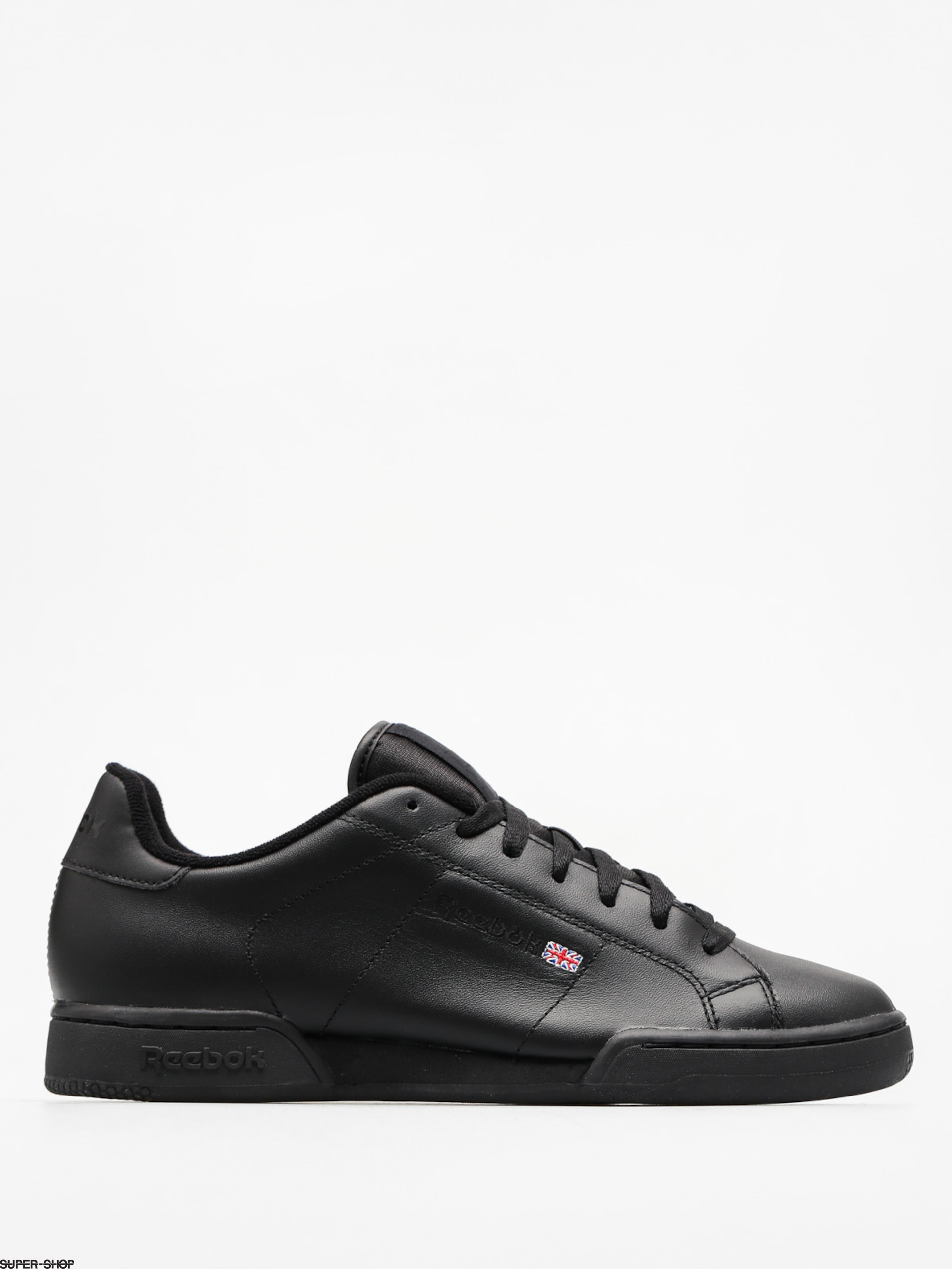 Reebok Shoes Npc II (black)