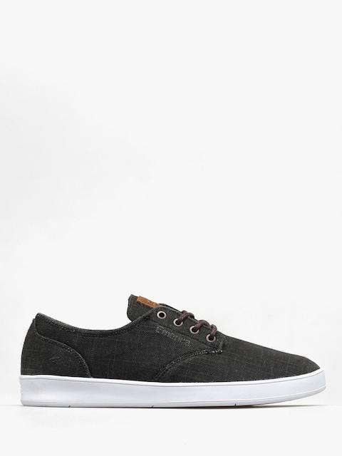 Emerica Shoes The Romero Laced (black/gum/white)