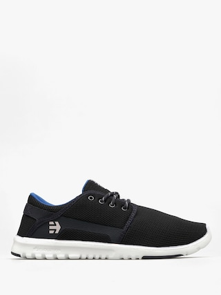 Etnies Shoes Scout (navy/blue/white)