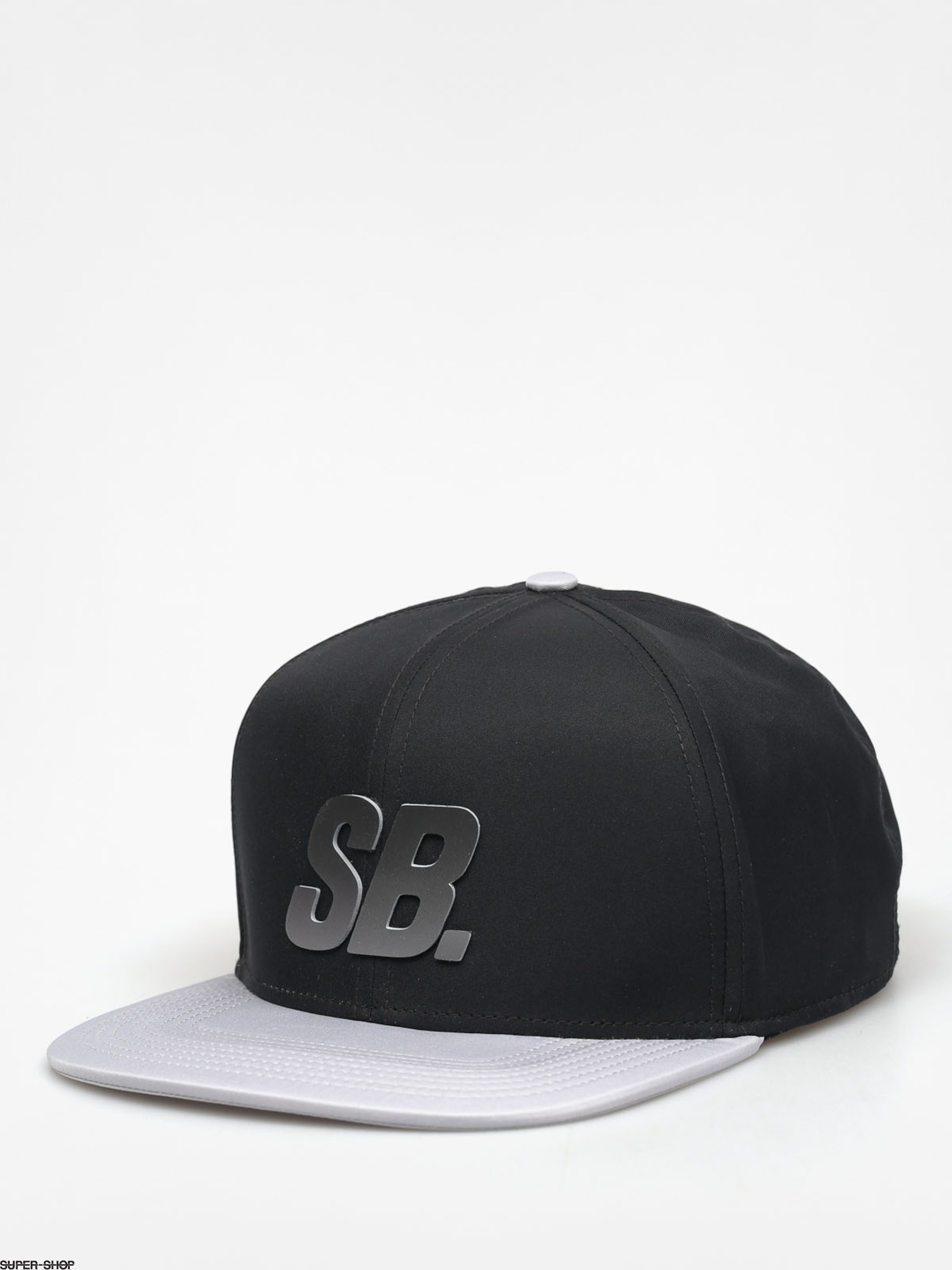 Nike SB Cap Fade Dri Fit ZD (black/grey)
