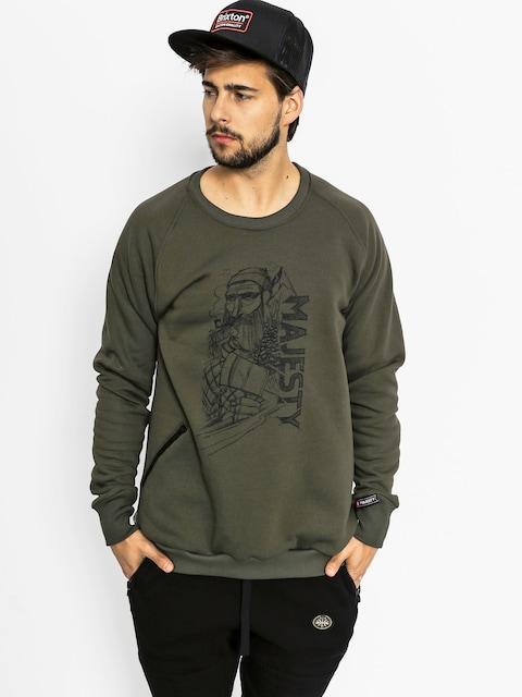 Majesty Sweatshirt Lumberjack