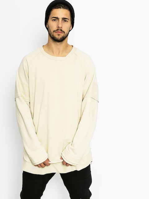 Majesty Sweatshirt Indian (beige)