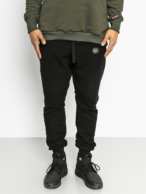 Majesty Pants Rider Drs (black)