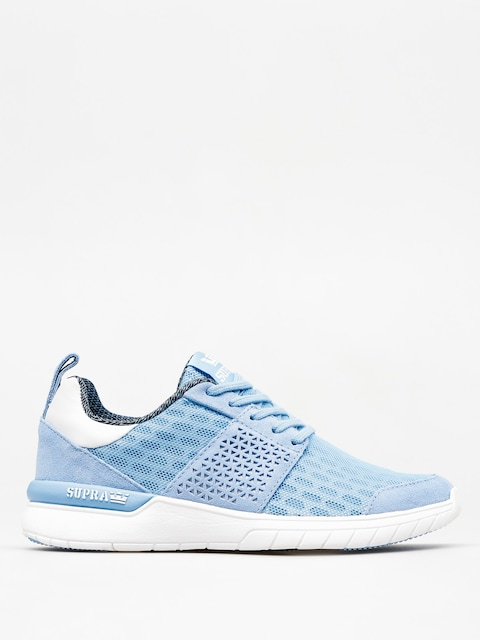 Supra Shoes Scissor Wmn (blue white)