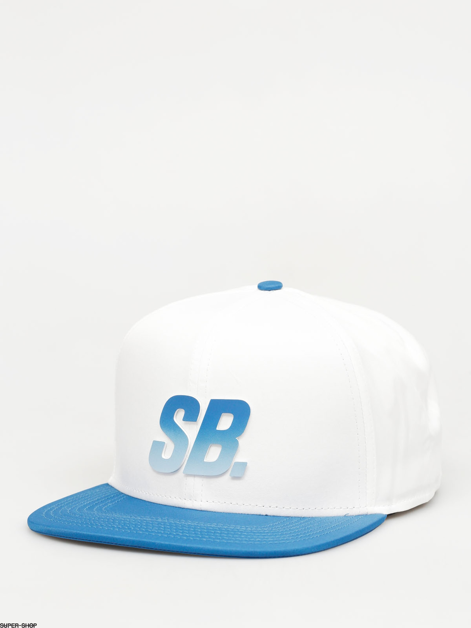 Nike SB Cap Fade Dri Fit ZD (white/blue)