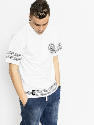 MassDnm T-Shirt Legendary (white)